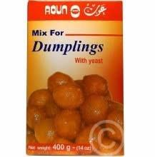Auon Mix For Dumplings