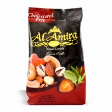 Al Amira Mixed Kernels Nuts