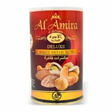 Al Amira Deluxe Baked Nuts