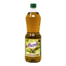 Alhorra Olive Oil