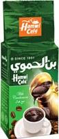 Hamwi Coffee Green