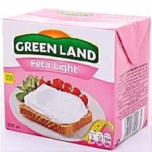 Greenland Feta Light