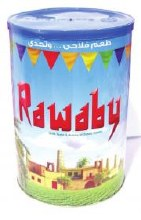 Rawaby Ghee