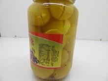 El Samahy Lemon W/ Asphor