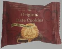 Zalatimo Date Cookies