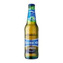 Barbican Malt Beverage