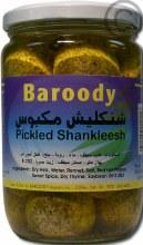 Baroody Shankleesh W/oil