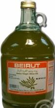 Beirut Extra Virgin