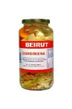 Beirut Giardeniera