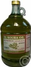 Koura Olive Oil Extra Virgin