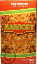 Baroody Bread Sticks