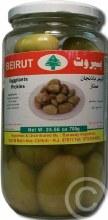 Beirut Eggplant Pickles