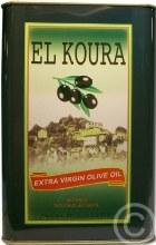 El Koura Ex. Virgin Olive Oil