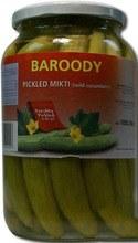 Baroody Pickled Mikti