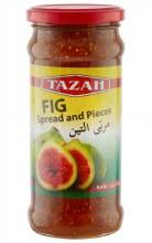 Tazah Fig Jam In Glass