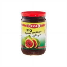 Tazah Mulberry Jam In Glass