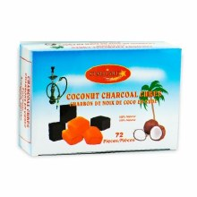 Starlight Coconut Charcoal