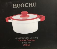 Non-stick Cook Pot