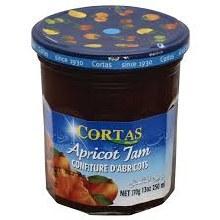 Cortas Apricot Jam