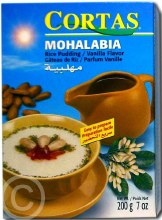 Cortas Mohalabia
