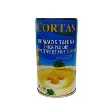 Cortas Hummus Tahina