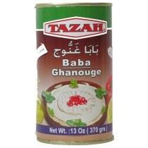 Tazah Baba Ghanouge