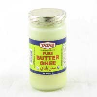 Tazah Pure Butter Gee