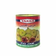 Tazah Fig Jam In Tin
