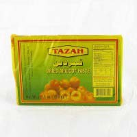 Tazah Dried Apricot Paste