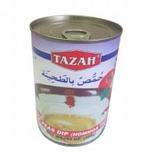 Tazah Hommos Tahina