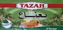 Tazah Mint