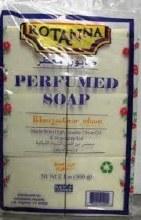 Rotana Perfumed White Soap