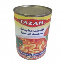 Tazah Baked Beans In Tomato Sa