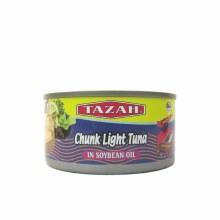 Tazah Chunk Light Tuna