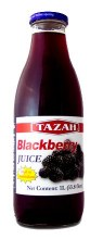 Tazah Blackberry Juice