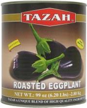 Tazah Roasted Eggplant