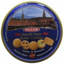 Tazah Butter Cookies