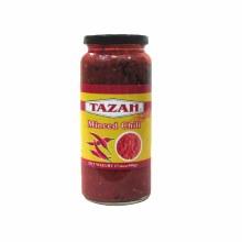 Tazah Hot Minced Chili