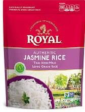 Royal Jasmine Rice