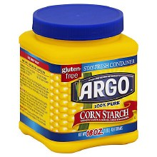 Argo Corn Starch For Cooking