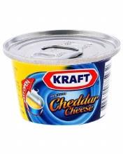 Kraft To Go Cheddar
