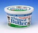 Karoun Unsalted Whipped Butter