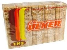 Ulker Tea Biscuits