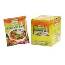 Baraka Vegetable Soup