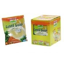 Baraka Lentil Soup