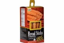 Baraka Bread Sticks W/ Anise