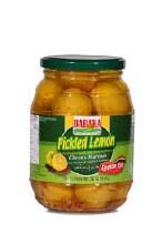 Baraka Pickled Lemon