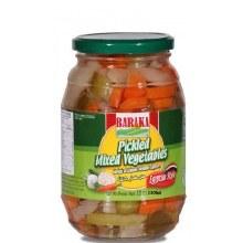 Baraka Pickled Mixed Vegetable