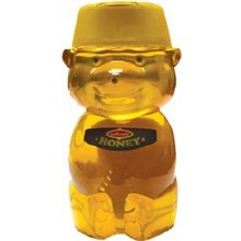 Wellmade Honey Bear