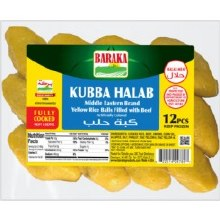 Baraka Kubba Halab